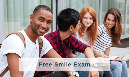 Free Smile Exam Bailey Orthodontics Foley Fairhope AL