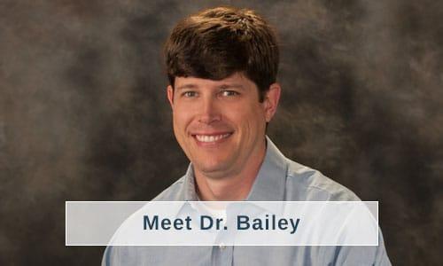 Meet Dr. Bailey Bailey Orthodontics Foley Fairhope AL