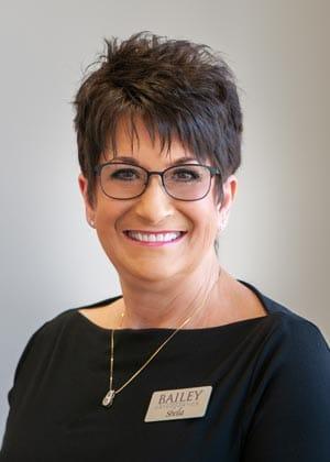 Shelia Bailey Orthodontics Foley Fairhope AL